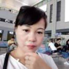艳伏 felhasználói profilja