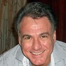 Saul User Profile