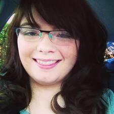 Jenni - Uživatelský profil