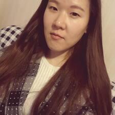 Perfil de l'usuari Euna