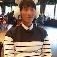 Profil utilisateur de Tae Kyoun