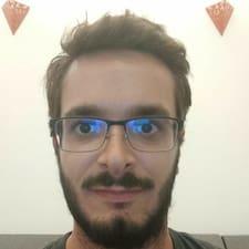 Profil Pengguna Clément
