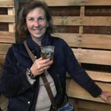 Anne Louise User Profile