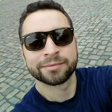 Gebruikersprofiel Nicolás Ignacio