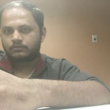 Notandalýsing Arvind