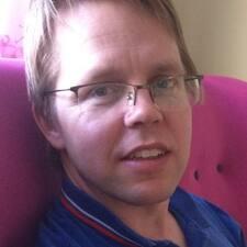 Mattsson User Profile
