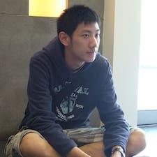 沛霆 felhasználói profilja