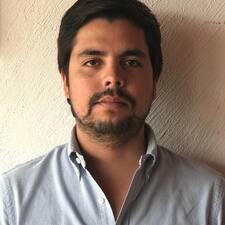 Miguel Armandoさんのプロフィール