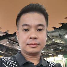 Profil utilisateur de 杰辉