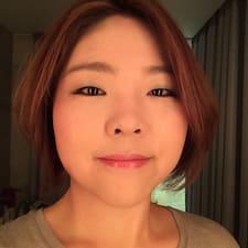 Gebruikersprofiel Jinhee Amber