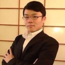 Το προφίλ του/της Yuxuan