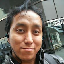 Profil utilisateur de Mr.Bishan