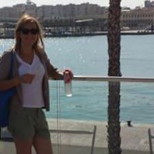 Profil korisnika Maria De Los Angeles