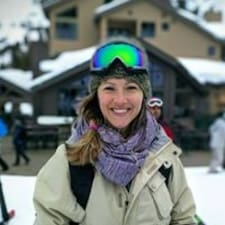 Alycia felhasználói profilja