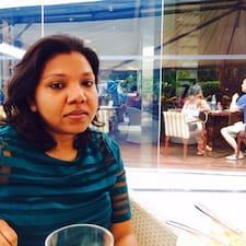 Surekha Arcot User Profile