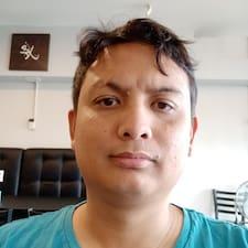 Profil korisnika Amron