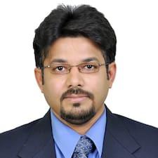 Profil utilisateur de Sameer Kumar