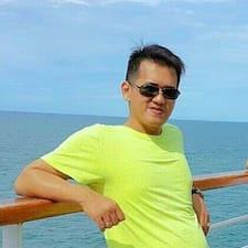 Profil korisnika Arifhan