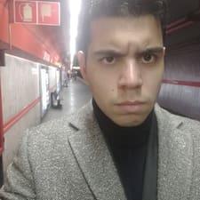 Profil korisnika Alessandro Francesco
