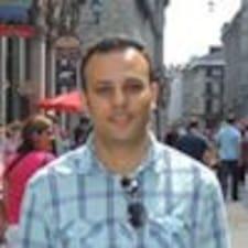 Hicham Brukerprofil