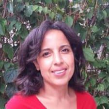 Dalila - Uživatelský profil