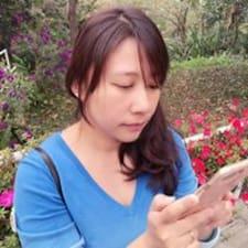 Profil utilisateur de Ys