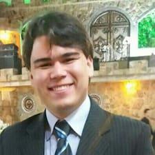 Profilo utente di Jovino Fernandes De
