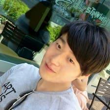 YongHyun (Jason) User Profile