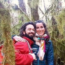 Olivier Et Charlotte Brugerprofil