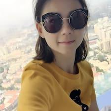 刘小某 felhasználói profilja
