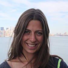 Isabel Brukerprofil