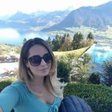 Profil utilisateur de Nicoleta