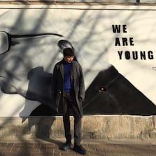 Nutzerprofil von Joonhwan