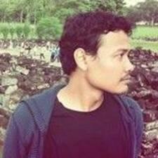 Nutzerprofil von Alfian