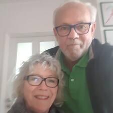 Profil utilisateur de Jutta & Hans- Dieter