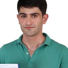 Profil utilisateur de Serzh
