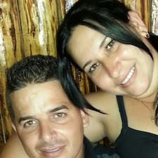 Lazaro User Profile