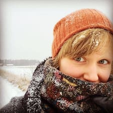 Profil korisnika Maija