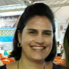 Profilo utente di Ana Elisa