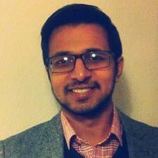Shahzaib User Profile