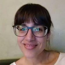 Gabriela的用户个人资料
