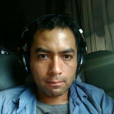 Profil utilisateur de Yehudi
