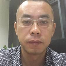 武 User Profile