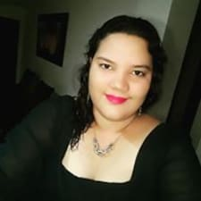 Lisseth User Profile
