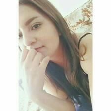 Profil utilisateur de Tania Patricia