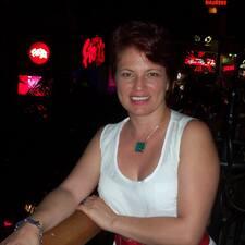 Erly Patricia User Profile