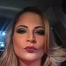 Profilo utente di Ana Claudia