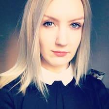 Larisa User Profile