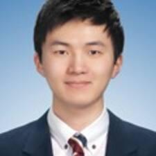 Perfil do utilizador de 준식