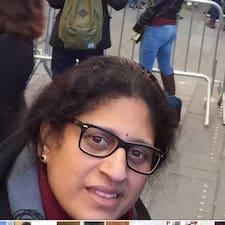 Profil korisnika Anandhi